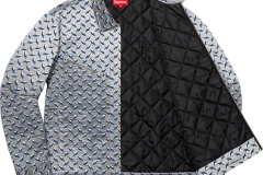 Diamond Plate Work Jacket: ca. 188€