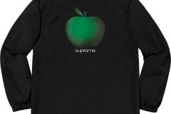 Apple Coaches Jacket: ca. 168€
