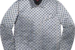 Diamond Plate Work Jacket: ca. 188€