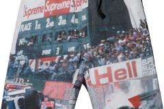 Grand Prix Belted Short: ca. 148€