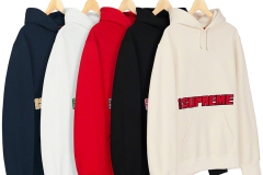 Blockbuster Hooded Sweatshirt: ca. 168€