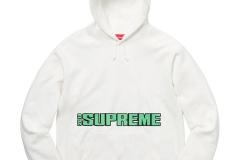 Blockbuster Hooded Sweatshirt: ca. 168€