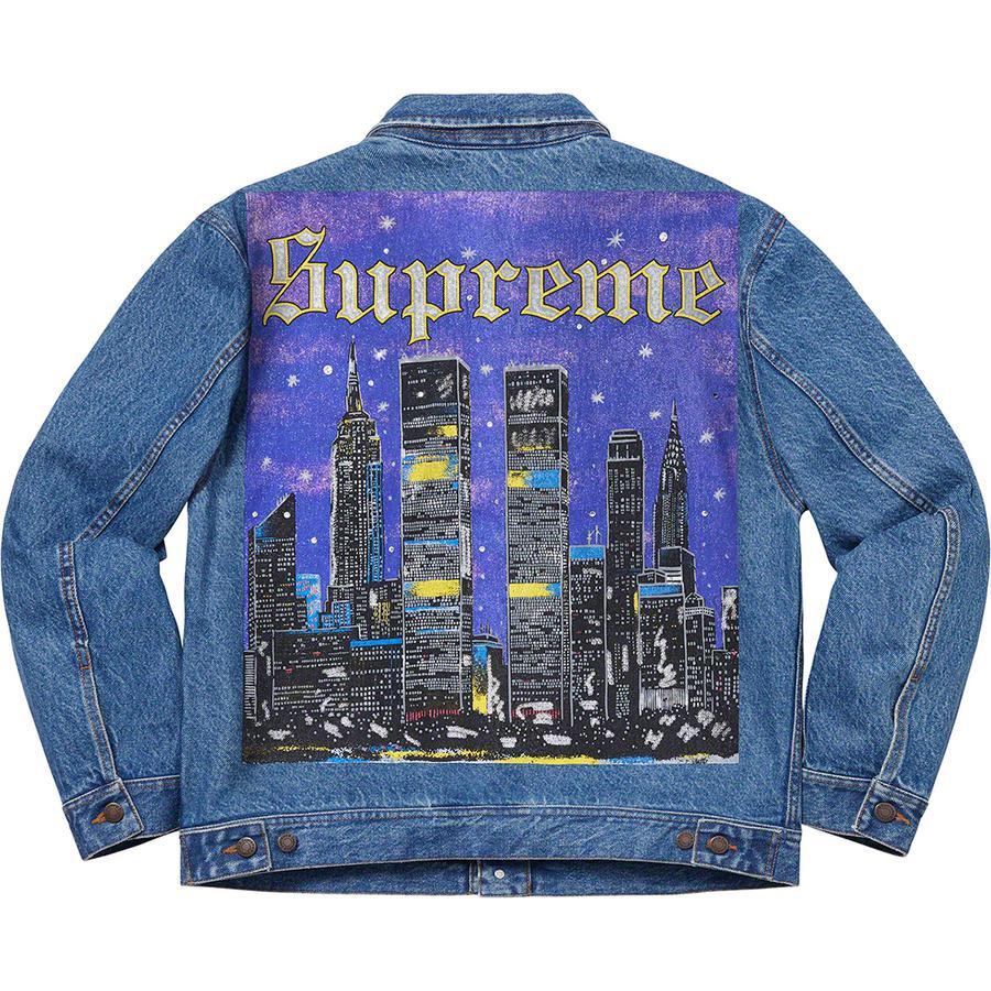 Drop am 16. Mai 2019 Supreme Shop Deutschland