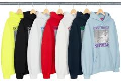 Know Thyself Hooded Sweatshirt: ca. 168€
