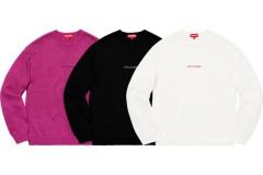 Fuck Everybody Sweater: ca. 148€