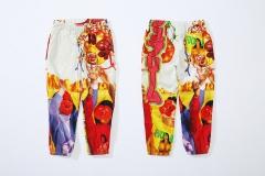 Supreme/Sekintani La Norihiro Skate Pant: ca. 158€